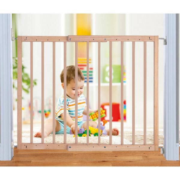 Valla extensible de madera a1044550 arregui seguridad - Valla de seguridad infantil ...